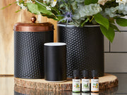 Pure Aroma - Waterless Essential Oil Diffuser