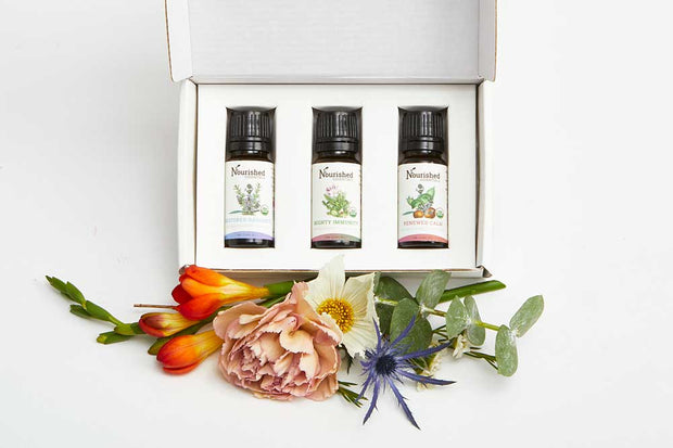 Illuminating Essential Oil Blend Kit - 3 Pack