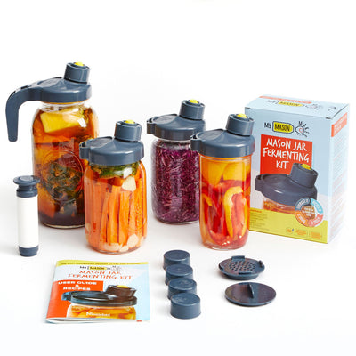 My Mason Makes...Fermentation Kit