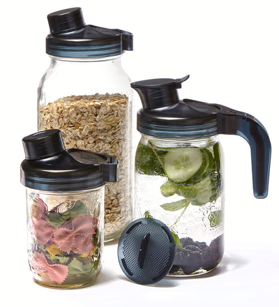 Wholesale - My Mason Makes... Multi Purpose Lids