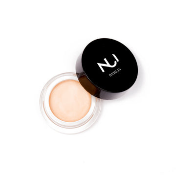 NUI Cosmetics. Natural Illusion Cream Eyeshadow - Iluminador en crema - Piari