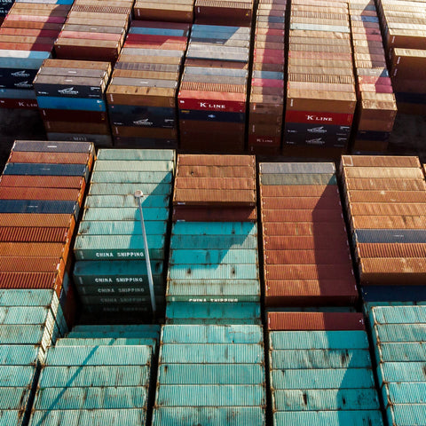 Rising Ocean Freight Costs