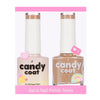 Gel & Nail Polish Twinset - Nº M118 - Candy Coat