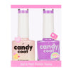Gel & Nail Polish Twinset - Nº M145 - Candy Coat