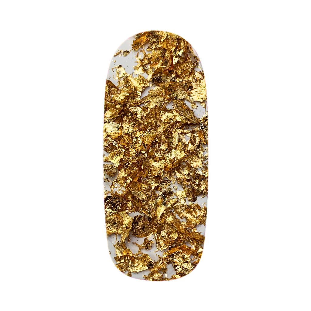 Nail Decor - Crushed Foil - Candy Coat