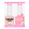 Gel & Nail Polish Twinset - Nº M235 - Candy Coat