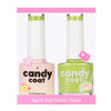 Gel & Nail Polish Twinset - Nº M023 - Candy Coat