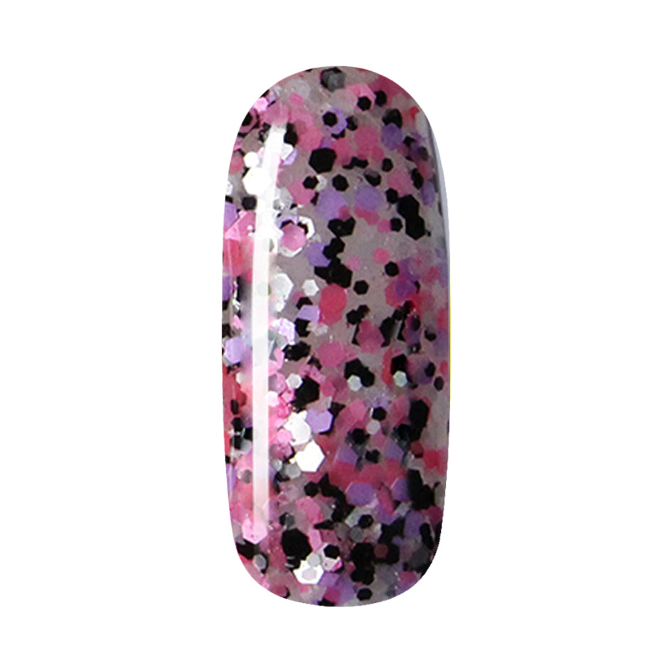 Gel Polish - Nº 2001 - Candy Coat