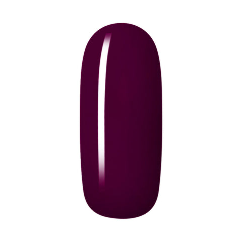 raisin nail gel polish