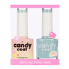 Gel & Nail Polish Twinset - Nº M435 - Candy Coat