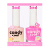 Gel & Nail Polish Twinset - Nº M501 - Candy Coat
