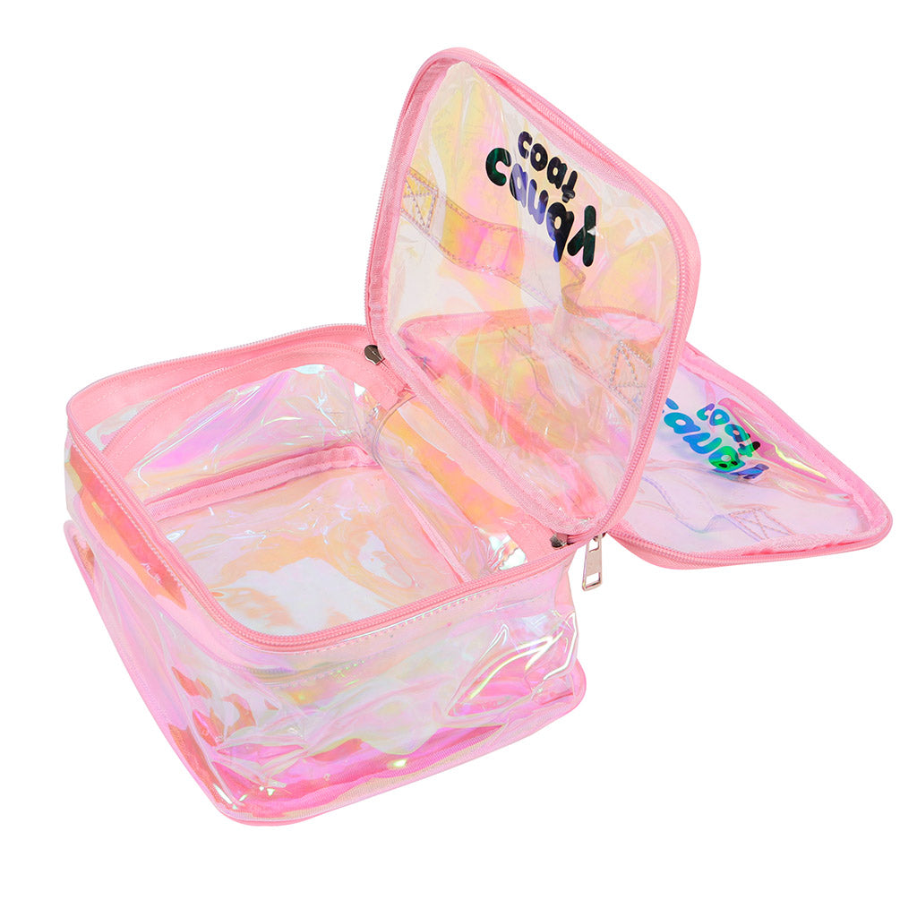 Candy Coat - Holo Beauty Cases - Candy Coat