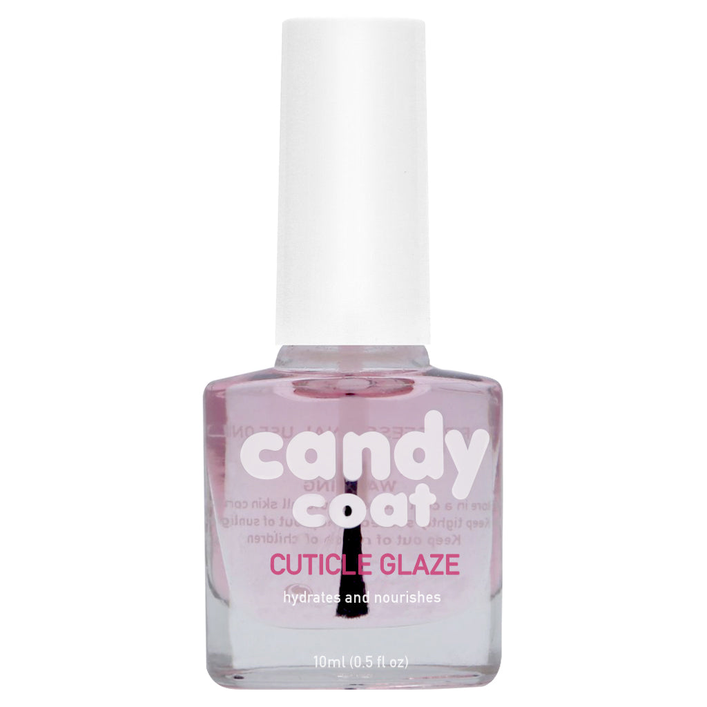 Candy Coat - Cuticle Glaze - Candy Coat