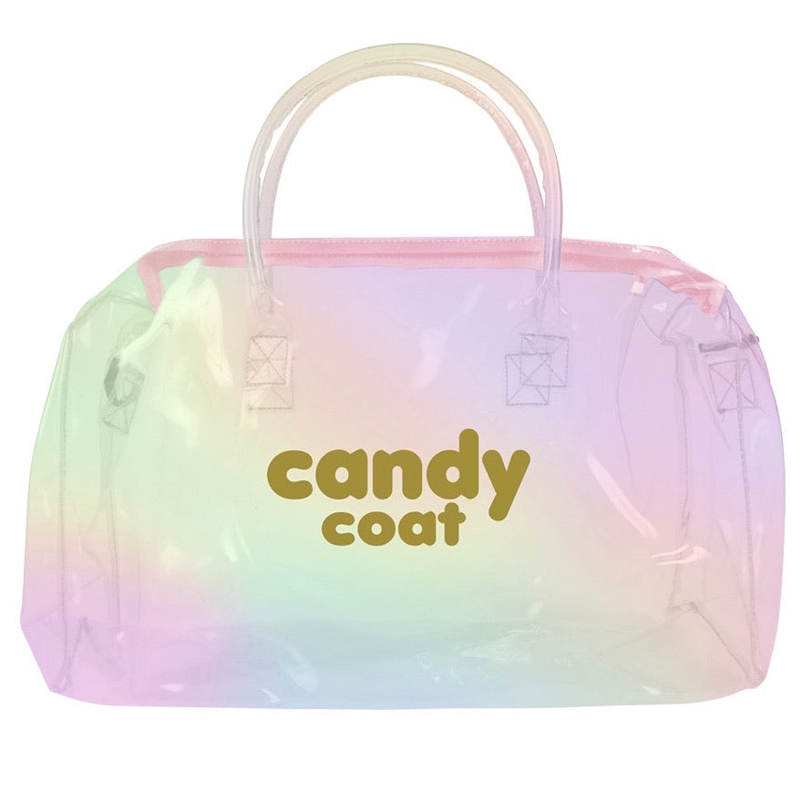 Candy Coat - Iridescent Jelly Bag