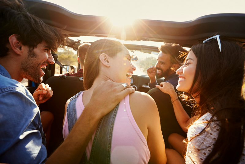 Be Prepared for a Stress-Free Road Trip