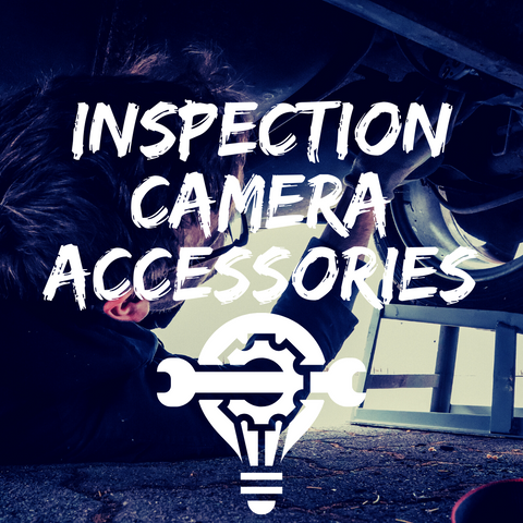 Inspection Camera Accessories