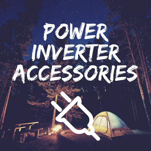 Power Inverter Accessories