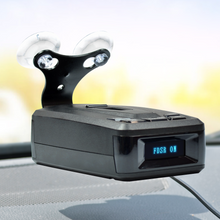 5000EX - Elite Series Radar Detector - Whistler Group