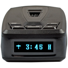 5050EX - Elite Series Radar Detector - Whistler Group
