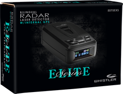 5075EXS - Elite Series Radar Detector
