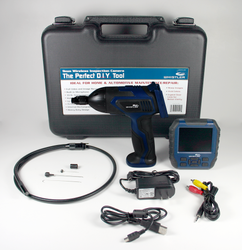 WIC-5200 Wireless Inspection Camera