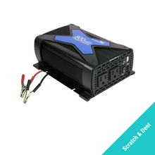 *Scratch & Dent* - Pro-800W - Power Inverter - Whistler Group