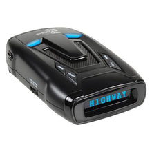 CR88 Bilingual Laser Radar Detector (ENG/SPANISH)