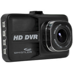 D14VR - Dash Camera - Whistler Group