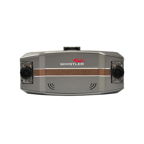 D2200S Automotive Dash Camera (Dual)