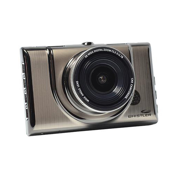 D16VR/D16VRS - Luxury Dash Camera