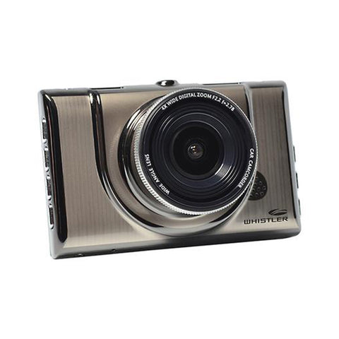 D16VR - Luxury Dash Camera - Whistler Group