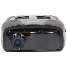 MFU440 - Multi-Function Radar Detector with Fully Integrated Dash Camera