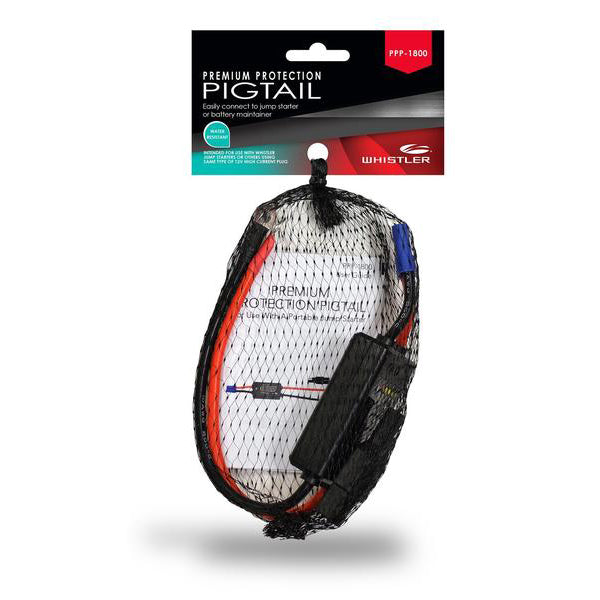 Premium Protection Pigtail - Whistler Group