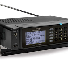 *Refurbished* TRX-2 Digital Scanner Radio - Mobile/Desktop