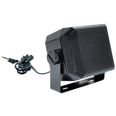 External Radio Scanner Speaker - 2.25