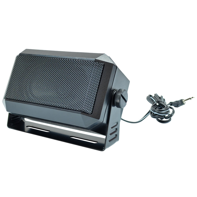 "External Radio Scanner Speaker - 3.5"" - Whistler Group"