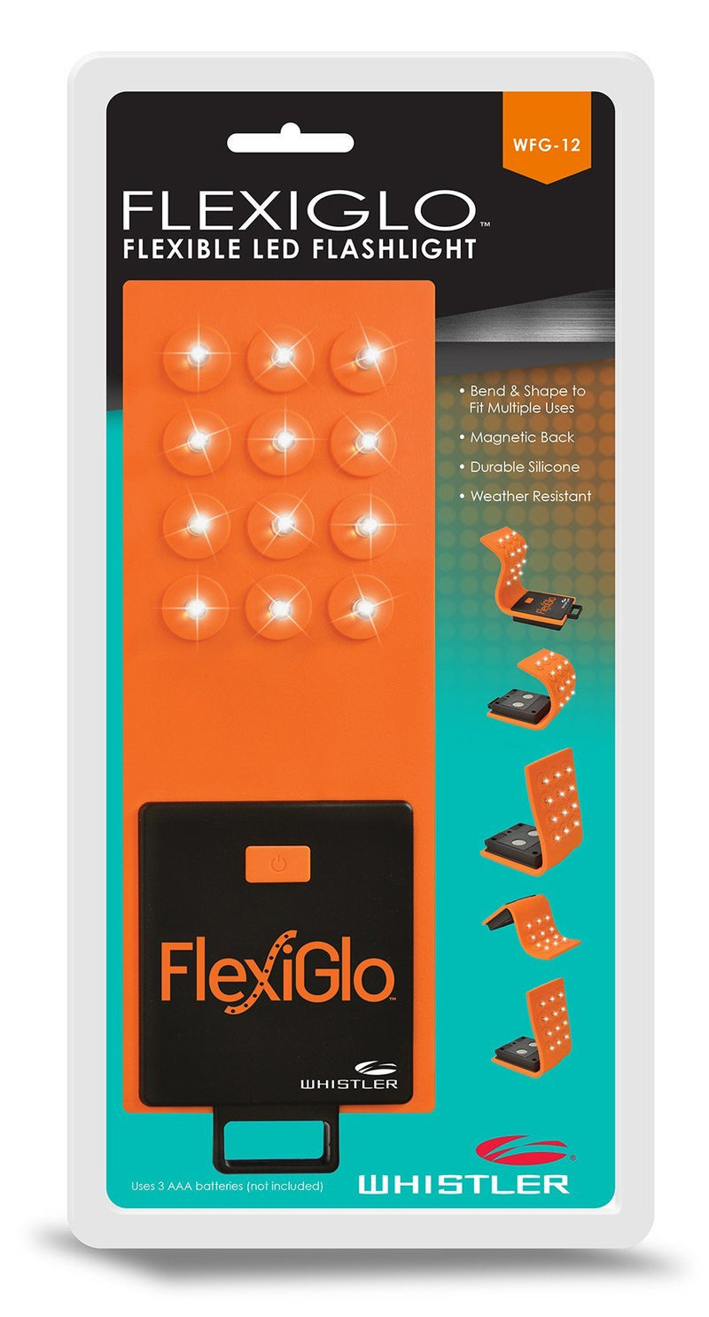 FlexiGlo 12 - Whistler Group