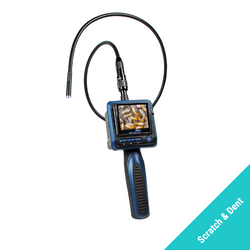 WIC-1229C Inspection Camera - *Scratch & Dent* - Whistler Group