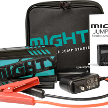 WJS-3500 MIGHTY Jump Starter - Whistler Group