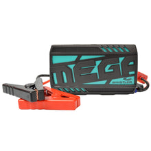 WJS-4000 MEGA portable jump starter with Premium Protection Cables