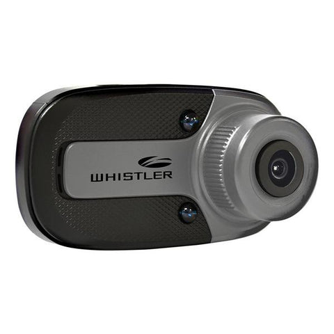 D12VR - Dash Camera - Whistler Group