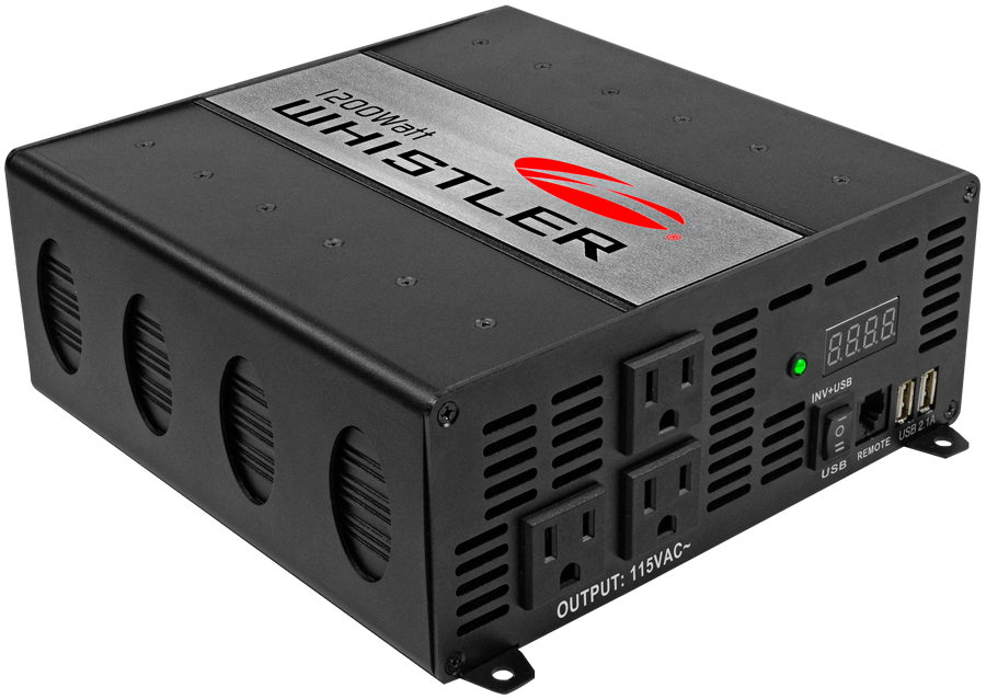 XP1200i-Power Inverter