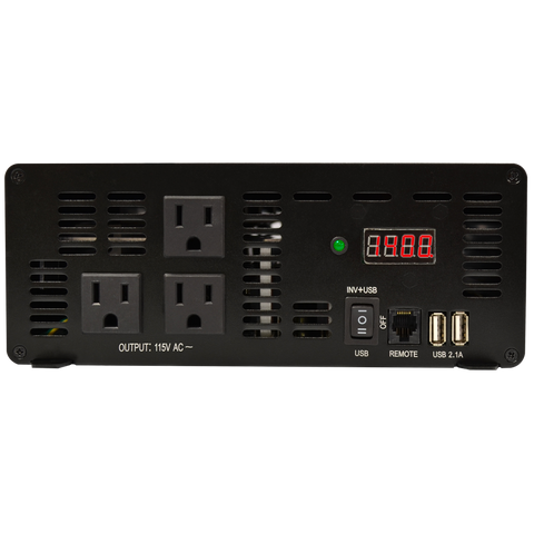 XP2000i - Power Inverter