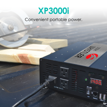 XP3000i - Power Inverter