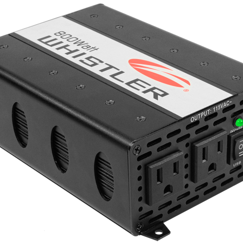 XP800i - Power Inverter - Whistler Group