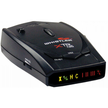 *Scratch & Dent* XTR-130 Laser Radar Detector - Whistler Group