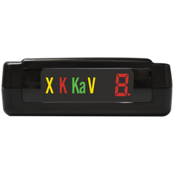 XTR-338 Radar Detector - Whistler Group