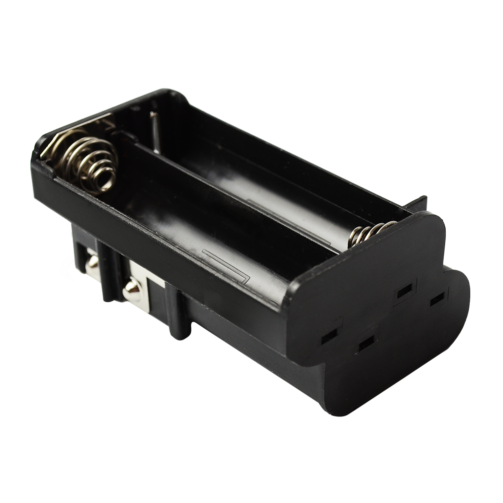 Non-Rechargeable Black Battery Holder (for WS1010 &WS1040)