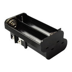 Radio Scanner Battery Holder - Whistler Group