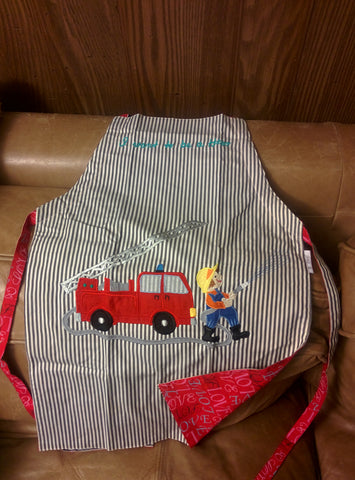 Aprons - Childrens